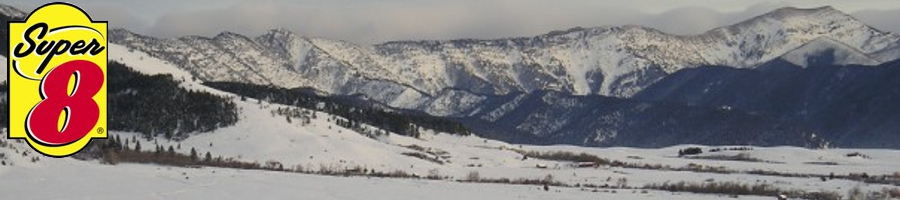 Bridger Mountains